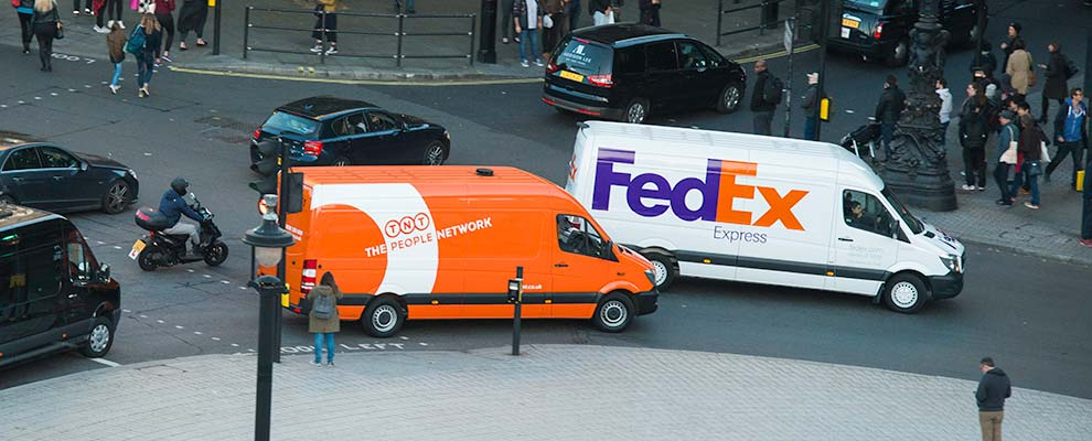 FedEx Tnt: Sindacati, no ai licenziamenti, abbiamo piano alternativo