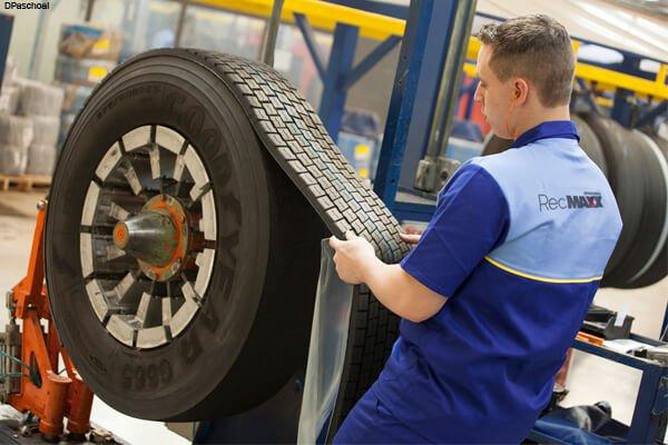 Nel 2017 risparmiati 60,8 milioni di euro grazie ai pneumatici ricostruiti