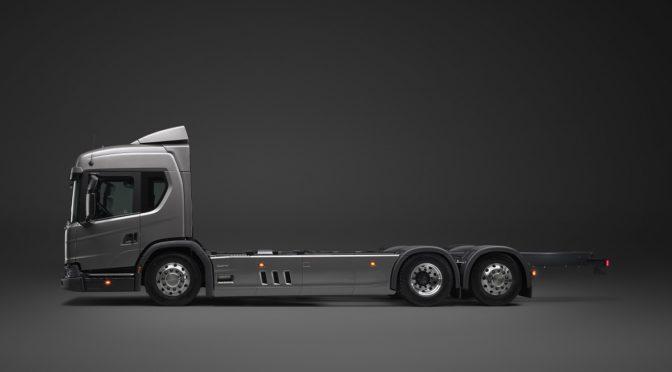 Scania alla IAA presenta nuove soluzionidi trasporto per ridurre le emissioni di carbonio
