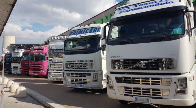 """""""Truck Due Mari 2018"""": in 20mila alla festa dei bisonti a Taranto"""