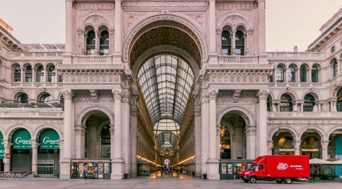 Arcese apre una nuova filiale a Basiano nel Milanese