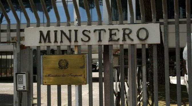 UNATRAS: il resoconto dell'incontro con il Governo