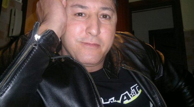 La morte di Aniello Cirillo: le nostre condoglianze