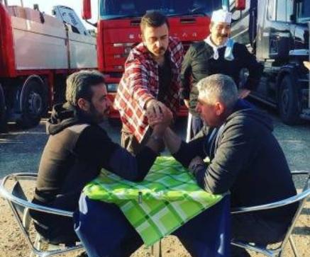 """Stasera su Dmax una nuova puntata di """"Camionisti in trattoria"""""""