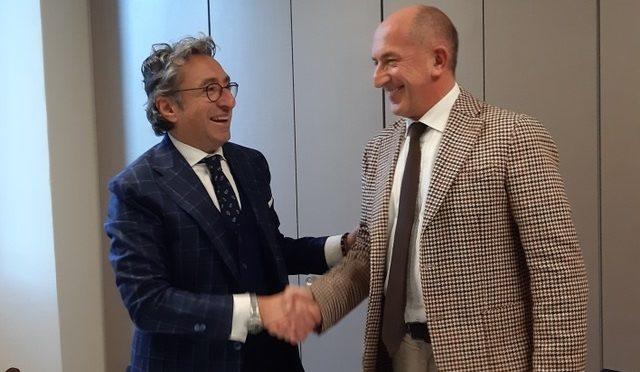 Federlogistica-Fedagromercati: alleanza per rivoluzionare la logistica agroalimentare