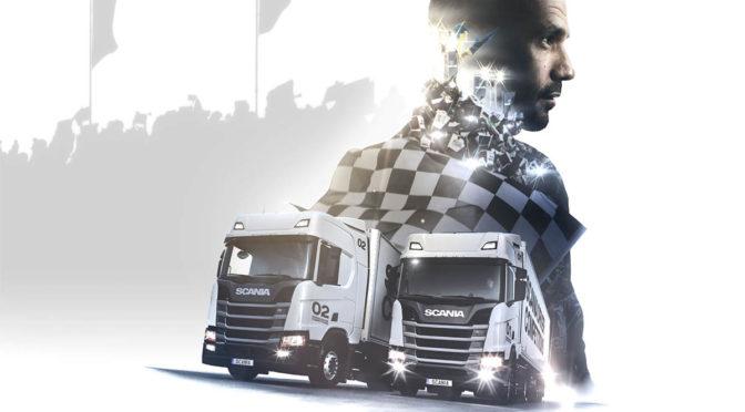 Scania: al via le selezioni per decretare il migliore autista d'Italia