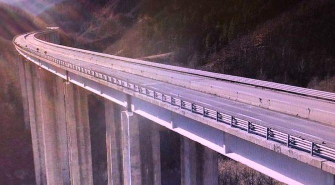 """""""Autotrasporto in sofferenza su E45. Chiusura Ponte Puleto provoca gravi disagi"""""""