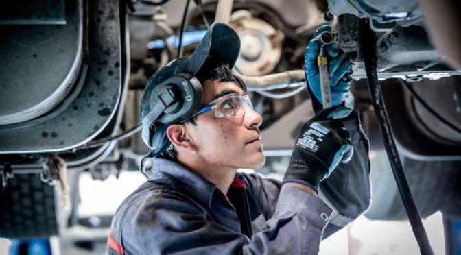 Scania cerca talenti in Italia  e lancia il portale www.lavorainscania.it