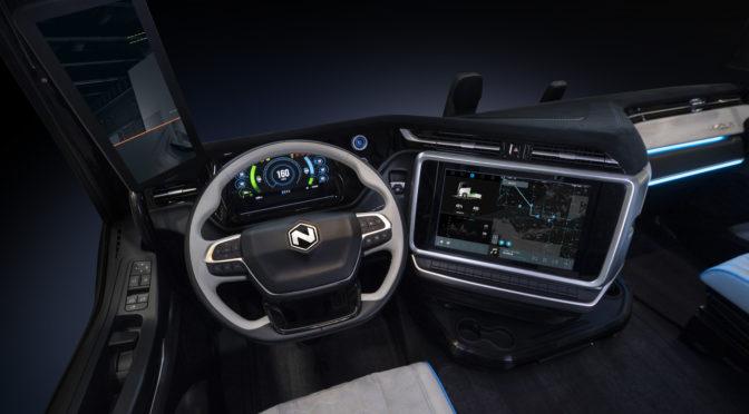Da Iveco, FPT Industrial e Nikola il camion del futuro a emissioni zero