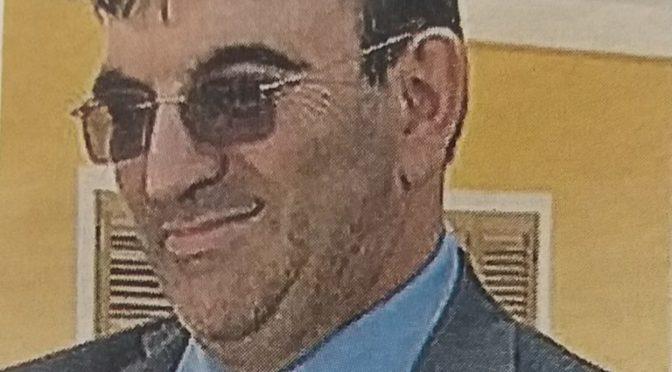 La morte del camionista Giovanni Palestini: le nostre condoglianze