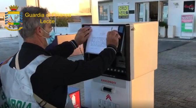 """Operazione """"Free Diesel"""": arrestate 11 persone per contrabbando di gasolio"""