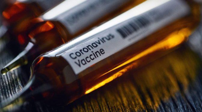 """Vaccino anti-Covid, Uggè a De Micheli: """"predisponiamo insieme piano logistico adeguato"""